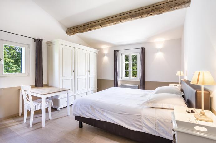 vakantievilla voor 10 personen te huur in Bonnieux, Luberon Provence