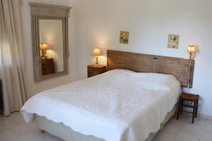 holiday home for rent in Carpentras Provence
