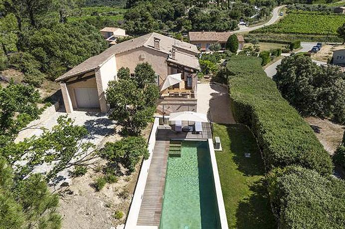 vastgoed kopen in de Provence bij erkend Vlaams Belgische makelaar