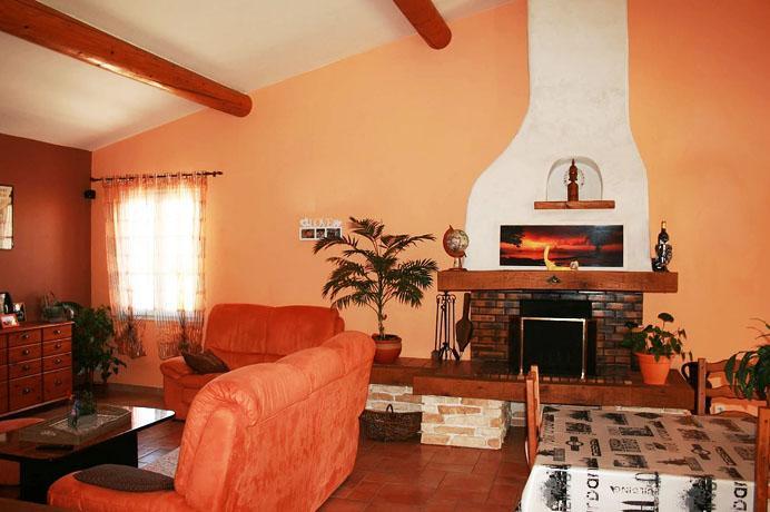 a vendre, villa 6 pièces avec piscine, région Mont Ventoux sud