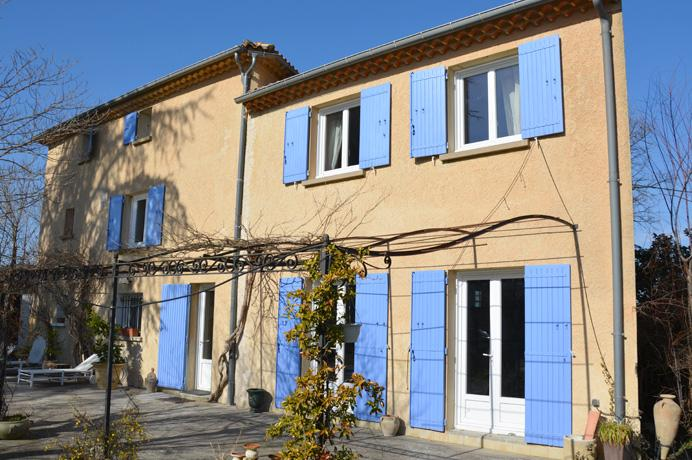 acheter immobilier en Provence - Pernes-les-Fontaines Vaucluse