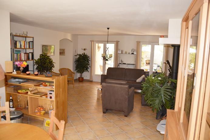 huisje kopen van Belgen in de Provence