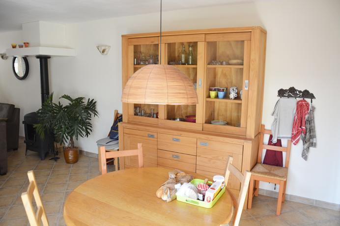 instapklare woning te koop in Zuid-Frankrijk, gemeubeld, zwembad, tuin
