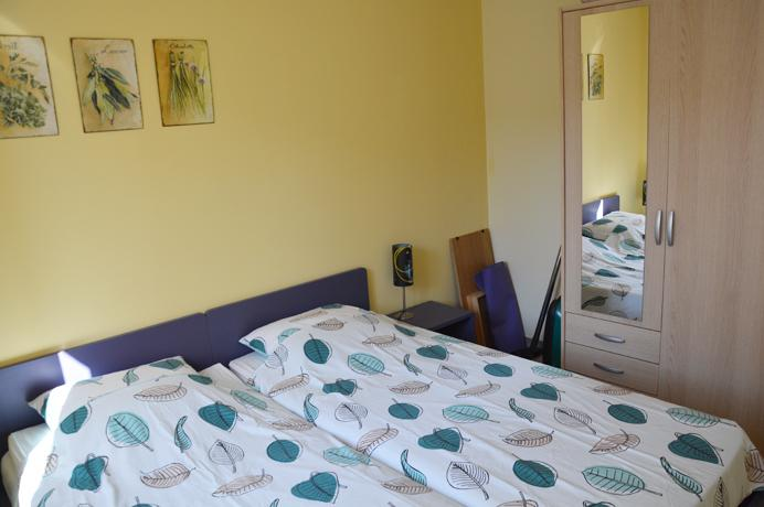 te koop : huis met drie slaapkamers en zwembad aan de Mont Ventoux