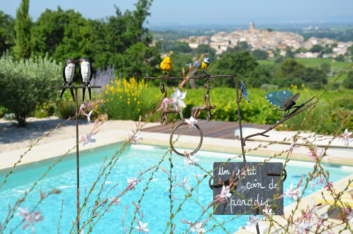 investeringsproject in de Provence, regio Mont Ventoux, Séguret, Sablet en Gigondas
