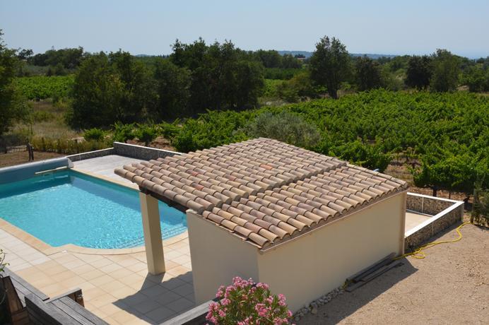 villa met zwembad en panoramisch uitzicht kopen in de Provence bij een erkend Belgisch makelaar