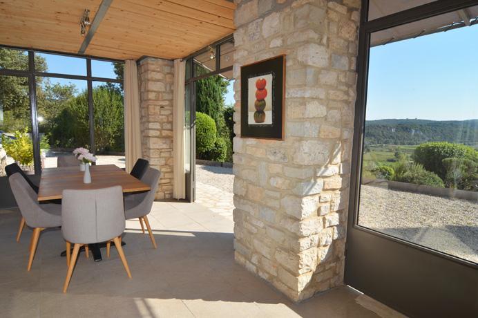 Ventes maisons de luxe, villas avec piscine et belle vue