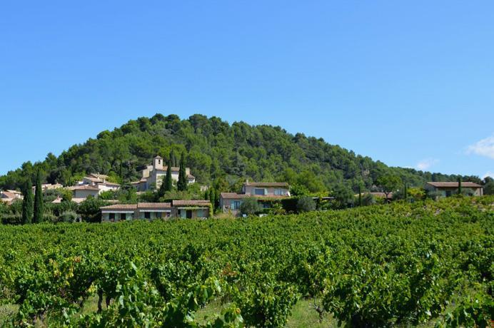 chambre d'hôtes en Provence en vente