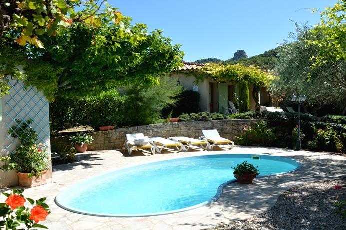 een Bed and Breakfast beginnen in Zuid Frankrijk Vaucluse Provence