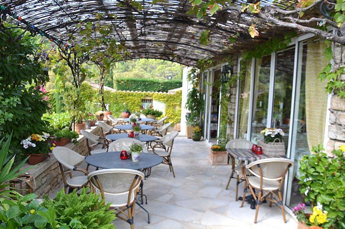 maison d'hôtes à vendre en Provencerégion Mont Ventoux