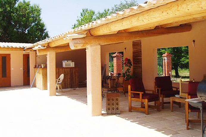 vakantieverhuur vastgoed kopen in de Provence voor chambres d'hôtes gîtes