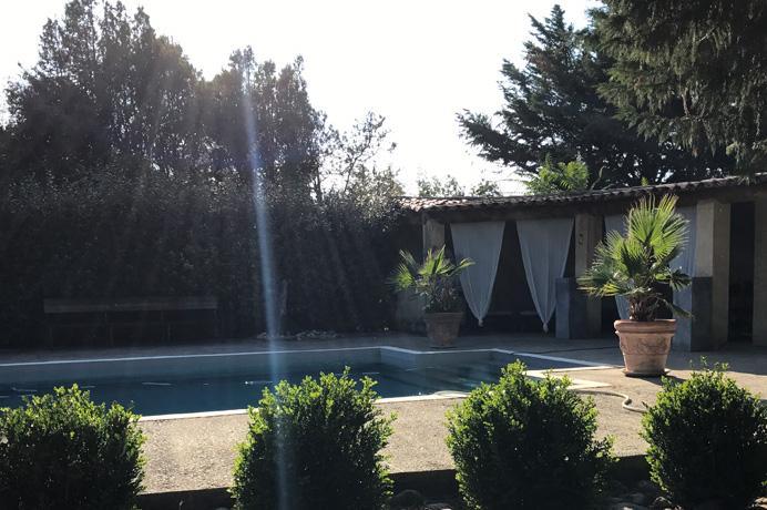maison a vendre dans le Vaucluse, 4 chambres, grand garage, piscine