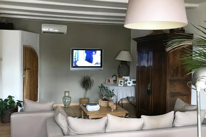 vente maison à Carpentras, agence immobilière, ventoux immo provence luberon