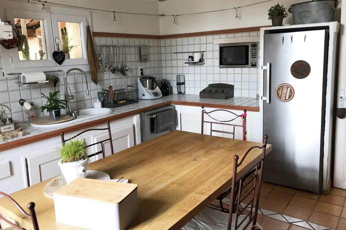 vente maison en Provence au pied du Ventoux, Ventoux Immo Provence