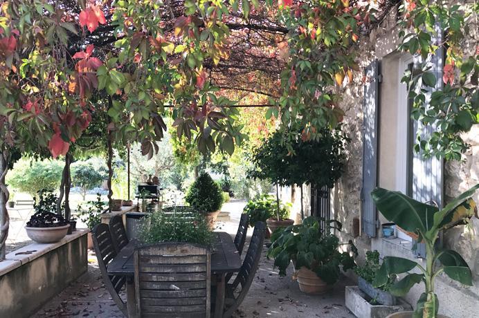 Agence Immobilière Vaucluse, Carpentras Mont Ventoux, Provence