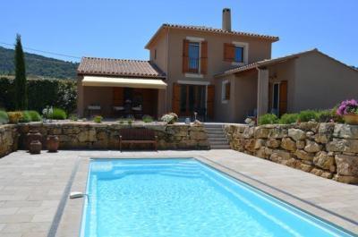 location saisonnière en Provence, louer une villa de luxe à Vaison-la-Romaine, région Vaucluse, Mont Ventoux