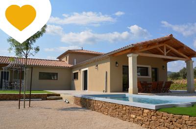 location saisonnière en Provence, louer une villa de luxe à Beames-de-Venise pour 10 personnes, région Vaucluse, Mont Ventoux