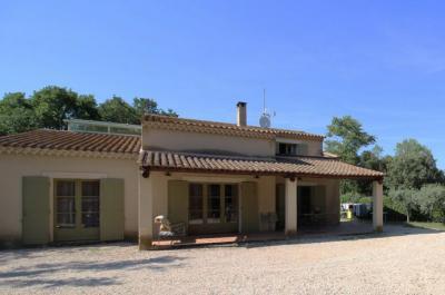 villa kopen in Zuid-Frankrijk met zwembad en bijgebouw voor gîte, vakantiehuis
