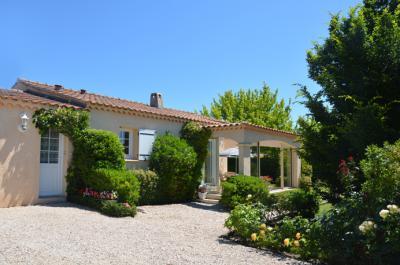 maison à vendre Mormoiron, huis kopen in de provence aan de Mont Ventoux agence immobilière Ventoux Immo Provence