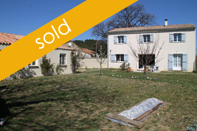 buy property real estate in the South of France Provence Ventoux Immo Provence real estate aankoop woning vastgoed